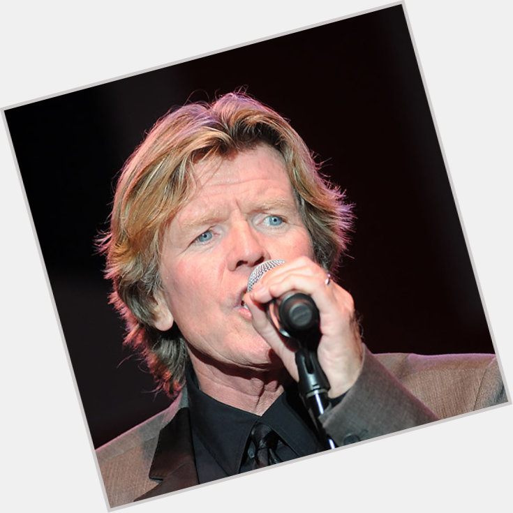 Peter Noone birthday 2015
