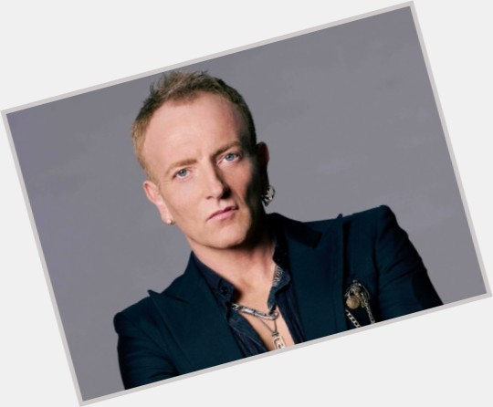 Phil Collen birthday 2015