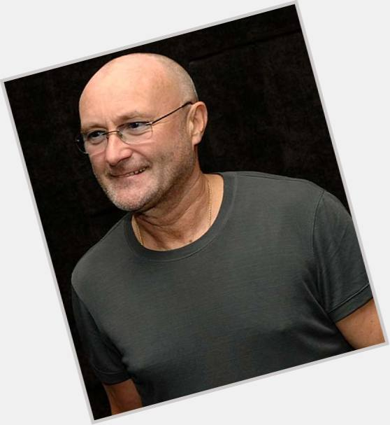 Phil Collins birthday 2015