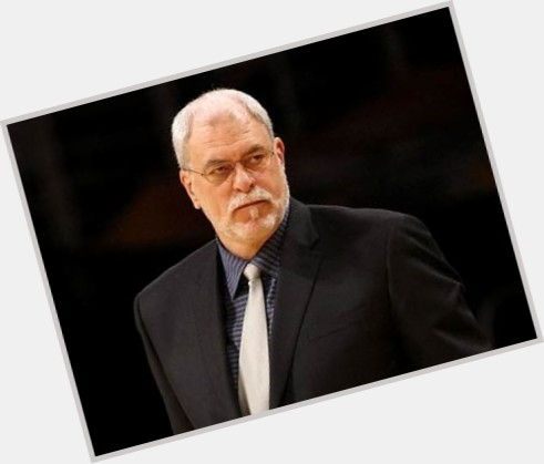 Phil Jackson birthday 2015