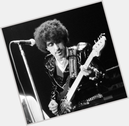 Phil Lynott birthday 2015
