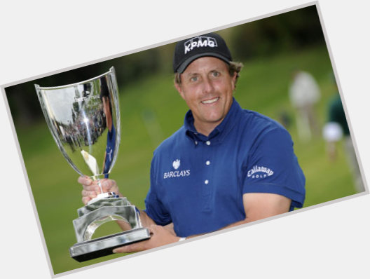 Phil Mickelson birthday 2015