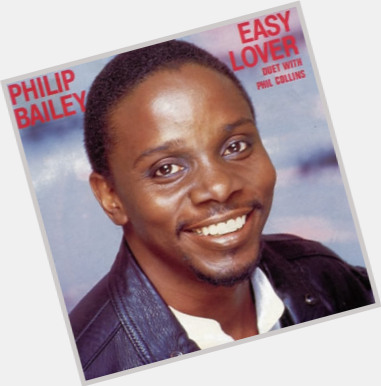 Philip Bailey birthday 2015