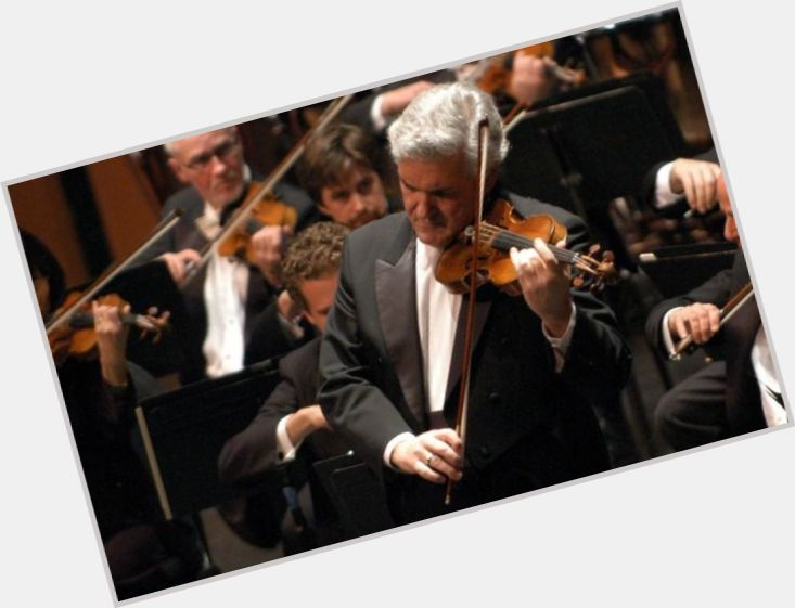 Pinchas Zukerman birthday 2015