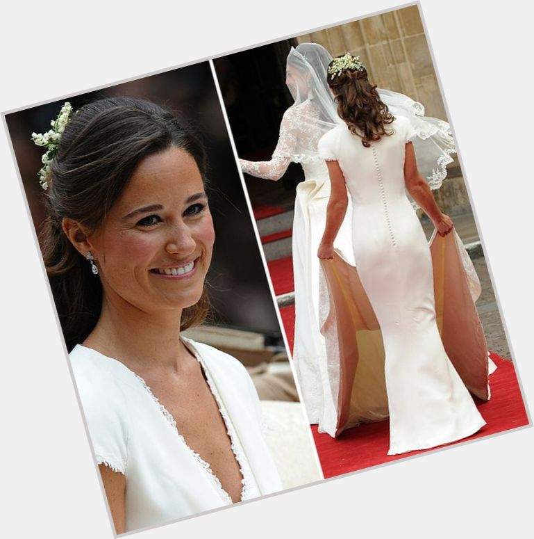Pippa Middleton birthday 2015