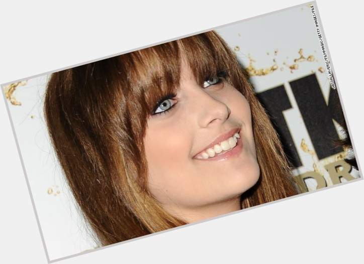 Paris Jackson birthday 2015