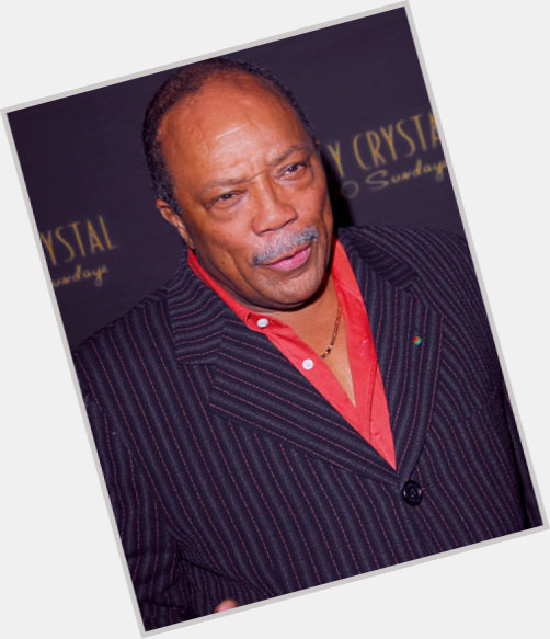 Quincy Jones birthday 2015