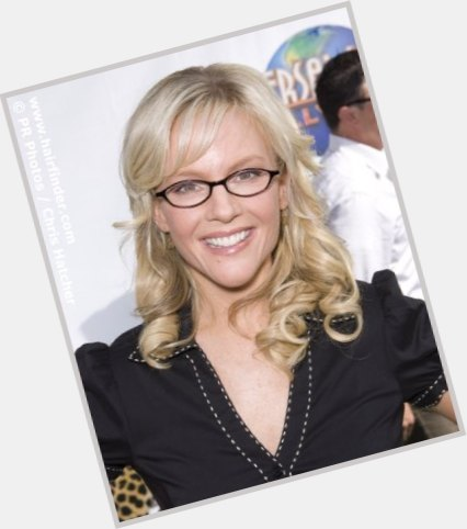 Rachael Harris birthday 2015