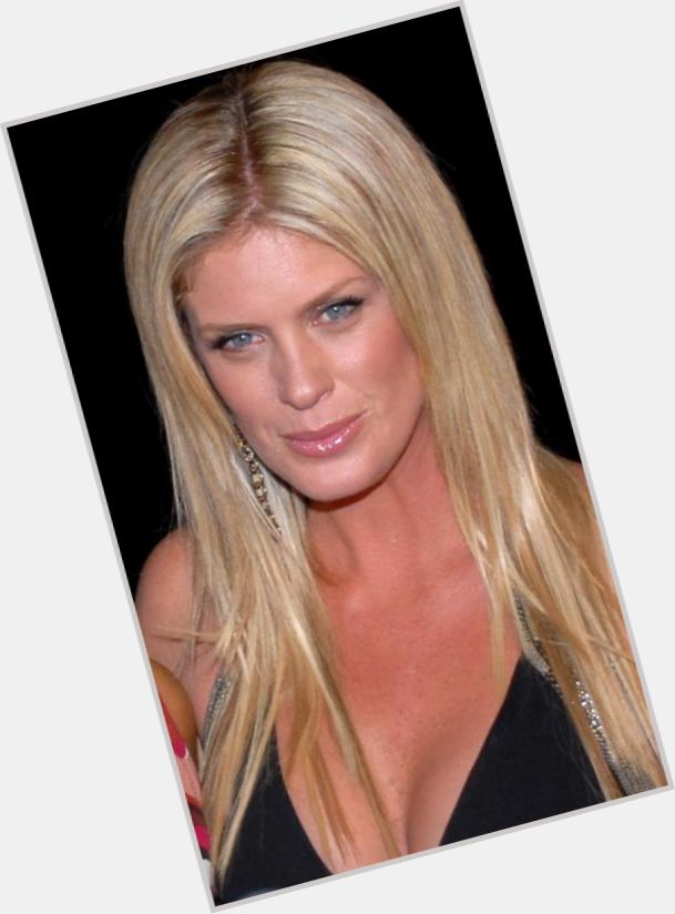 Rachel Hunter birthday 2015