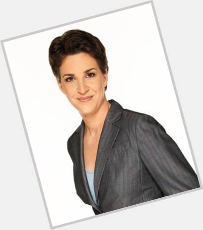 Rachel Maddow birthday 2015