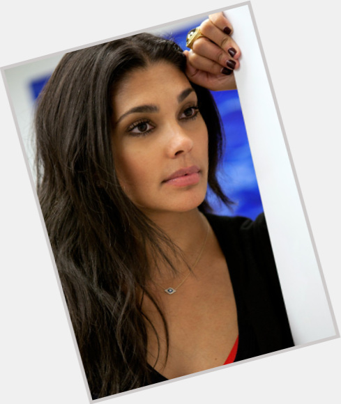 Rachel Roy birthday 2015