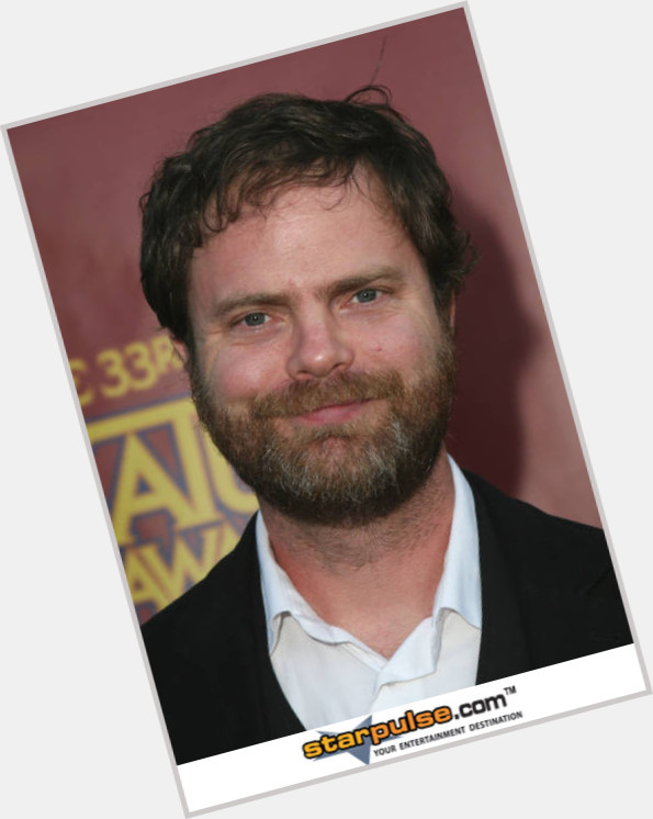 Rainn Wilson birthday 2015