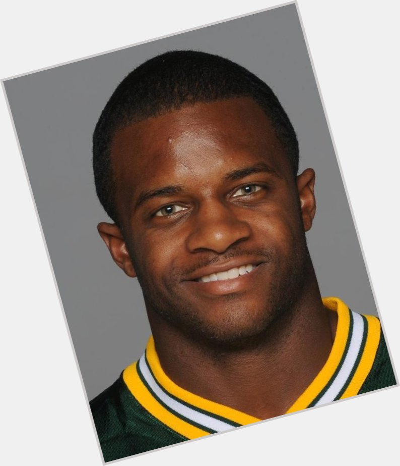 Randall Cobb birthday 2015