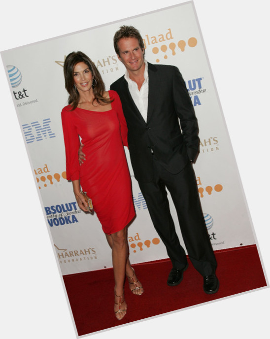 Rande Gerber birthday 2015