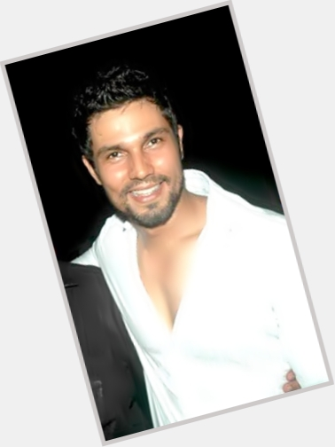 Randeep Hooda birthday 2015