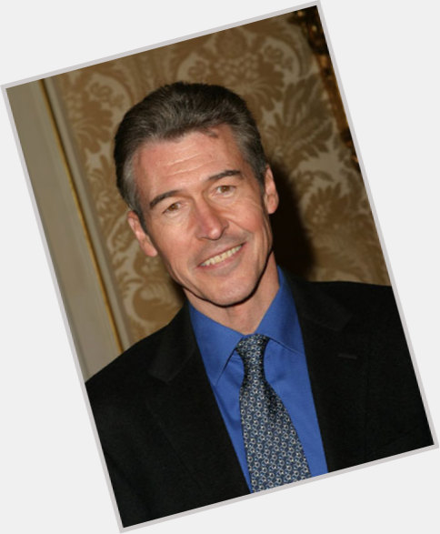 Randolph Mantooth birthday 2015