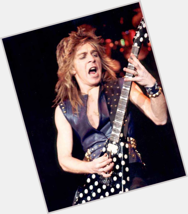 Randy Rhoads birthday 2015