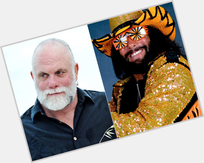 Randy Savage birthday 2015