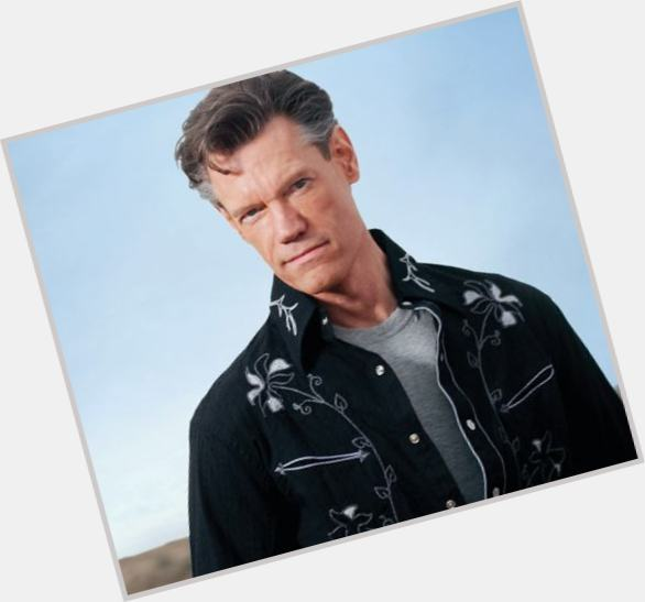 Randy Travis birthday 2015