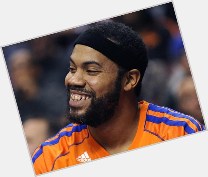 Rasheed Wallace birthday 2015
