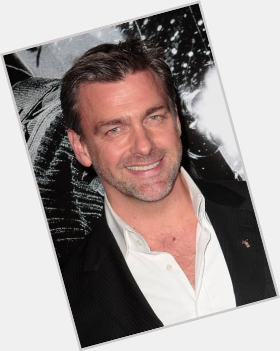 Ray Stevenson birthday 2015