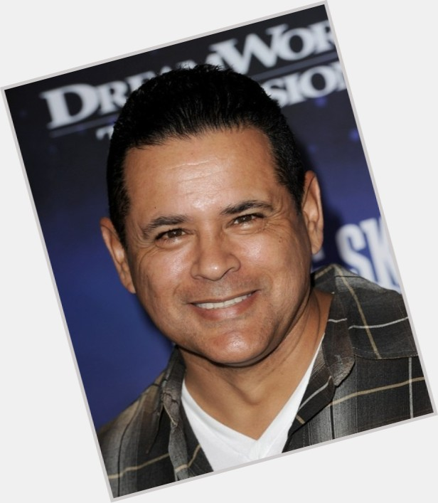 Raymond Cruz birthday 2015