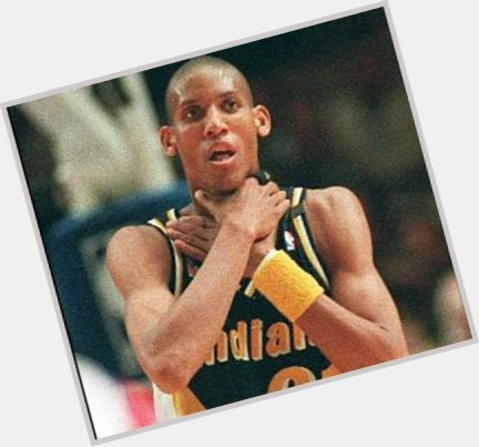 Reggie Miller birthday 2015