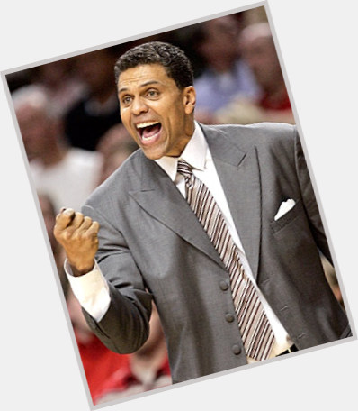 Reggie Theus birthday 2015