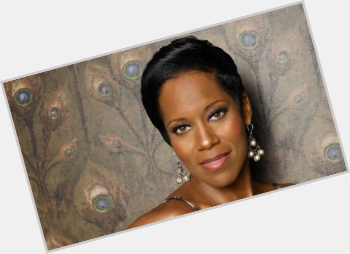 Regina King birthday 2015