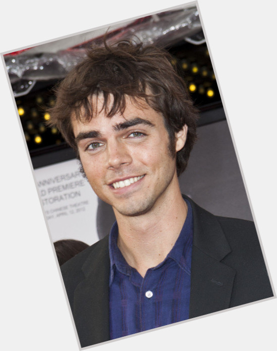 Reid Ewing birthday 2015