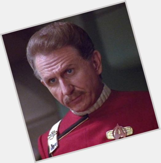 Rene Auberjonois birthday 2015