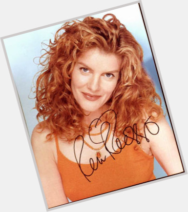 Rene Russo birthday 2015