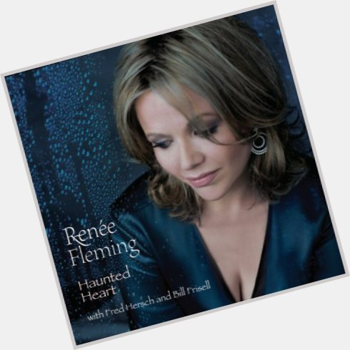 Renee Fleming birthday 2015