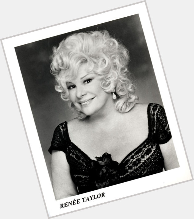 renee taylor the producers 1