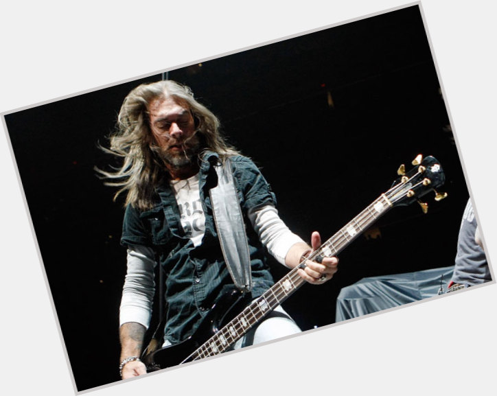 Rex Brown birthday 2015