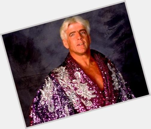 Ric Flair birthday 2015