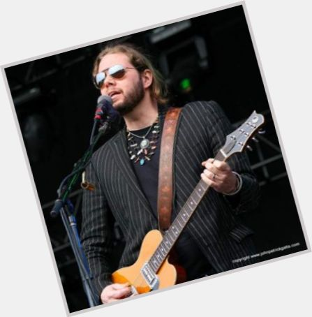 Rich Robinson birthday 2015