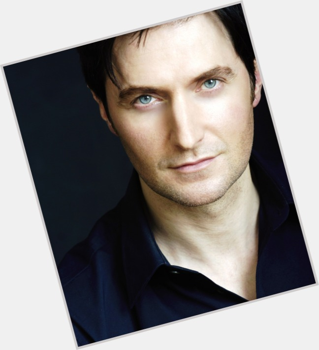 Richard Armitage birthday 2015