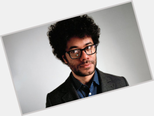 Richard Ayoade birthday 2015