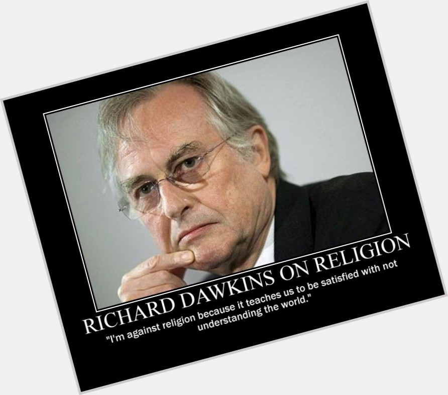 Richard Dawkins birthday 2015