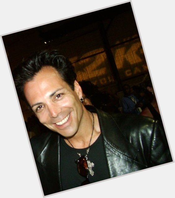 Richard Grieco birthday 2015