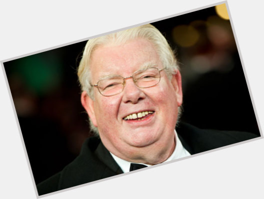 Richard Griffiths birthday 2015