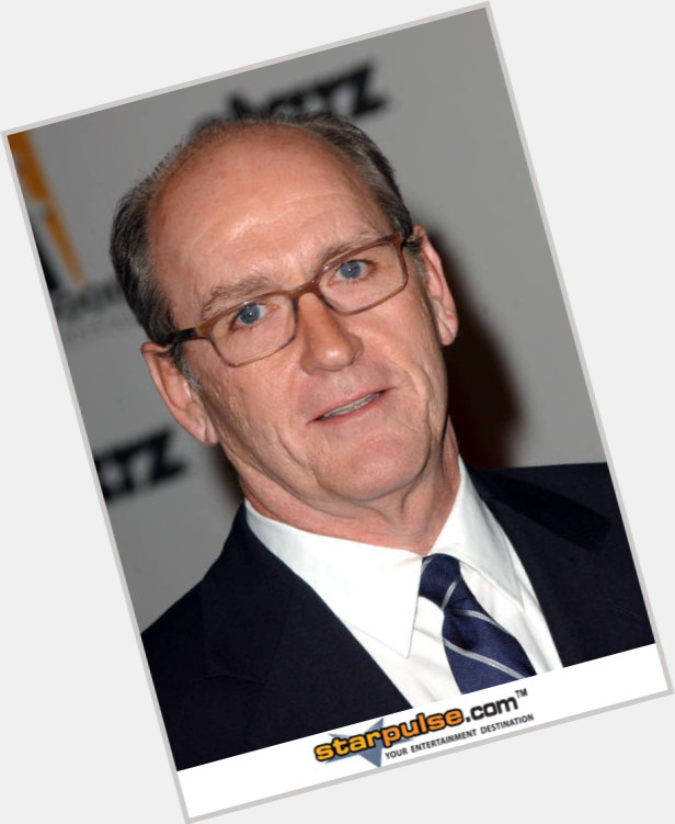 Richard Jenkins birthday 2015