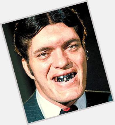 Richard Kiel birthday 2015