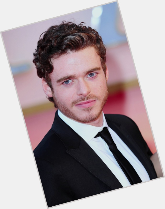 Richard Madden birthday 2015