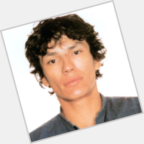 Richard Ramirez birthday 2015