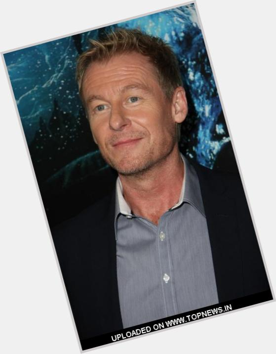 Richard Roxburgh birthday 2015