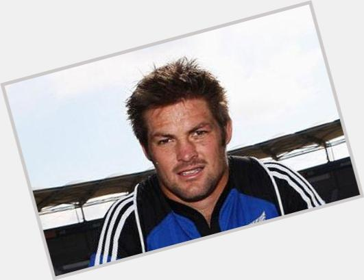 Richie Mccaw birthday 2015