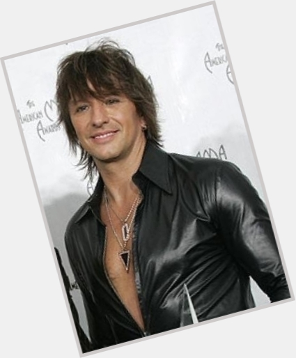 Richie Sambora birthday 2015