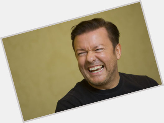 Ricky Gervais birthday 2015